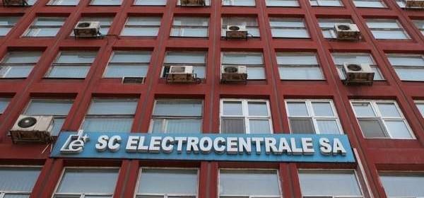 Electrocentrale