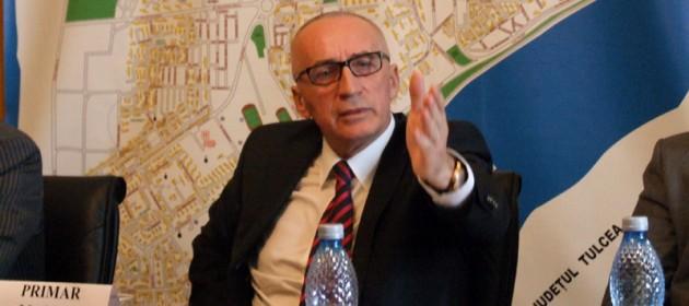 Primarul Marius Stan 438943