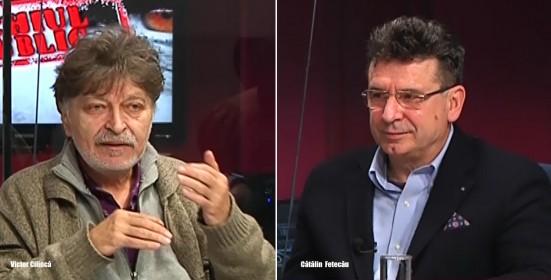 interviu Fetecau Cilinca