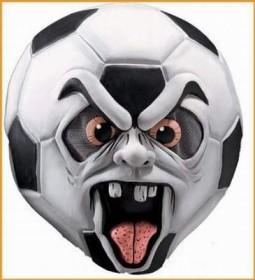 minge fotbal dementa