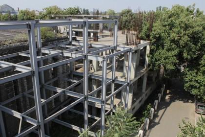 noul sediu al Primariei in constructie_7360