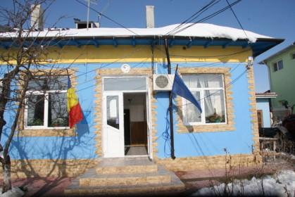 Primaria Nalbant